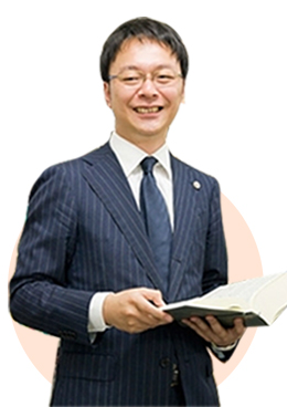 代表弁護士 秋田智弘